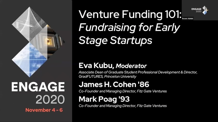 Venture Funding 101: Fundraising for Early Stage Startups