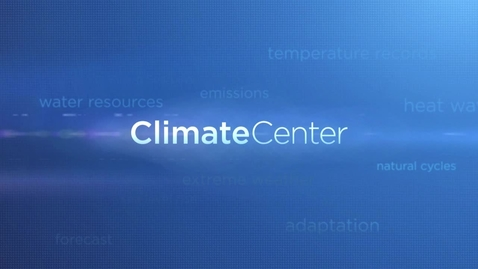 Thumbnail for entry Climate Central - Pilot