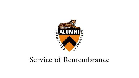 Thumbnail for entry Alumni Day - Service of Remembrance