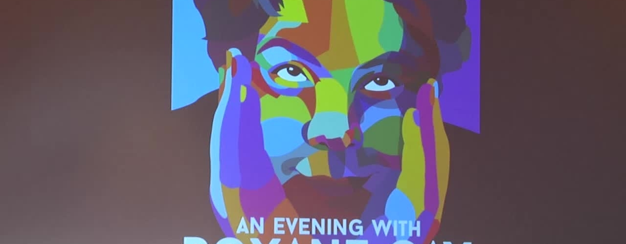 20171004_An Evening With Roxane Gay