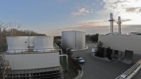 Thumbnail for entry Princeton Energy Plant