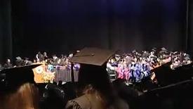 Hooding Ceremony 2009