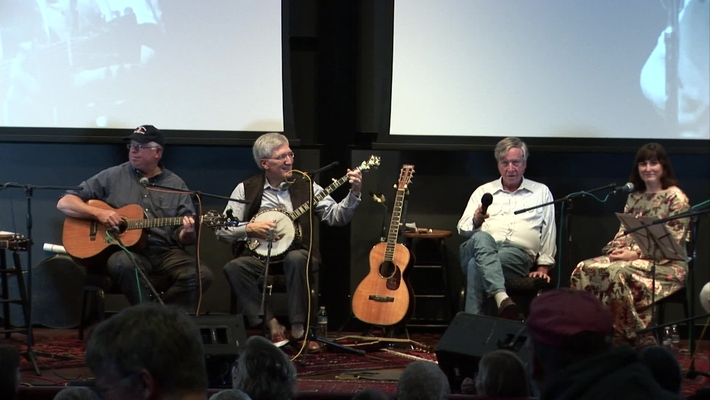 Untangling Dylan: Music and Conversation with Sean Wilentz, Robert George, and Friends - Part 2