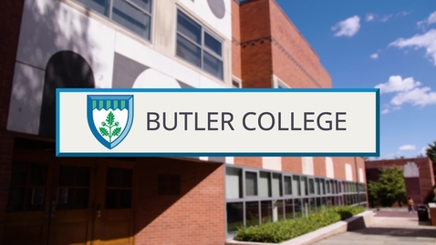 Thumbnail for entry Butler College 2020 Commencement