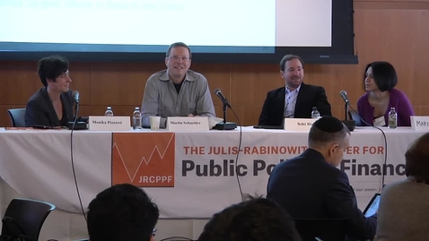 """Thumbnail for entry """"Payment and Asset Prices"""" - JRCPPF 5th Annual Conference"""