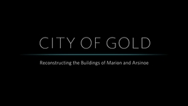 City of Gold: Reconstructing the Buildings of Marion and Arsinoe