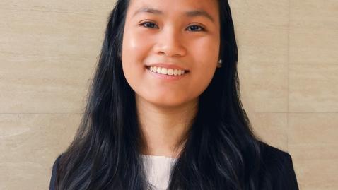 Thumbnail for entry Efficient Propulsion of a Robotic Tuna, Agnes Robang, UG '23 ( 2734812)