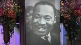 Thumbnail for entry Martin Luther King Day Celebration 2014