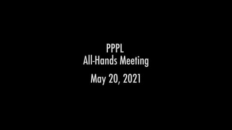 Thumbnail for entry AH20May2021