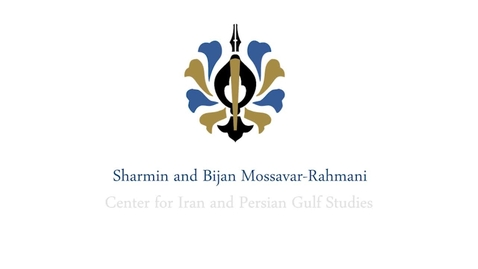 Thumbnail for entry Saudi Arabia and Iran: Building Understanding for Improved Ties