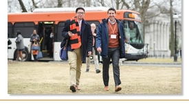 Thumbnail for entry Alumni Day Social Highlight 20190224