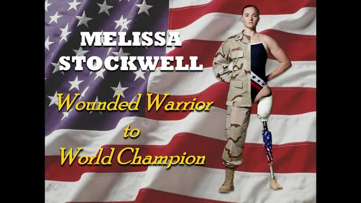 Melissa Stockwell - The Power of Choice