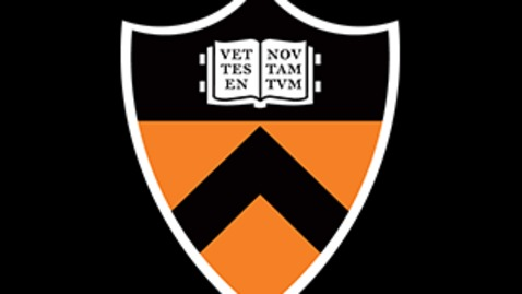 Thumbnail for entry Princeton University - Channel 7
