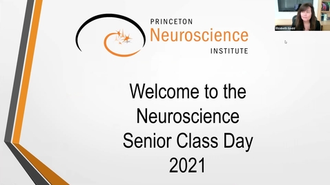 Thumbnail for entry 2021 - PNI Class Day