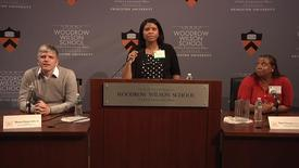 Thumbnail for entry WWS Hosting Weekend for Prospective Students - Alumni Panel