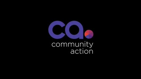 Thumbnail for entry Community Action ... In Action!
