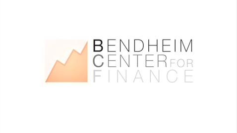 Thumbnail for entry BENDHEIM Book Forum 4-28-15