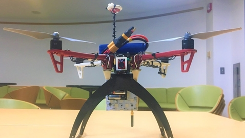 Thumbnail for entry RadLab: DIY Drone for Immersive Flight Experience