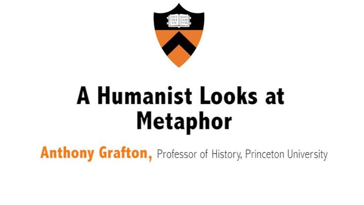 Metaphor – Promise and Peril: Complexity and Systems Thinking in Action : Day 2, Video 3: A Humanist Looks at Metaphor