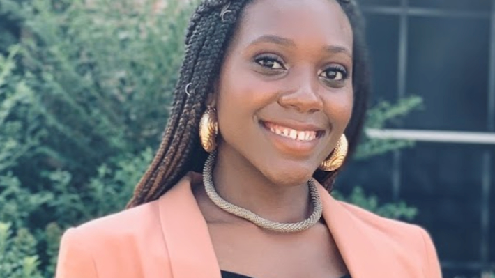 Rematch+  Intern - Janice M. Kankolongo