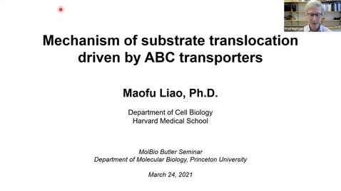 Thumbnail for entry Moafu Liao Butler Seminar Speaker 3-24-2021