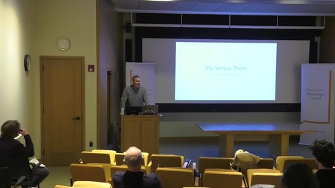 Thumbnail for entry Old Dominion Lecture Series - Steven Mackey
