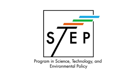 """Thumbnail for entry C-PREE seminar series - """"Creative (Climate) Communications: Productive Pathways for Science, Policy and Society"""" by Maxwell Boykoff"""