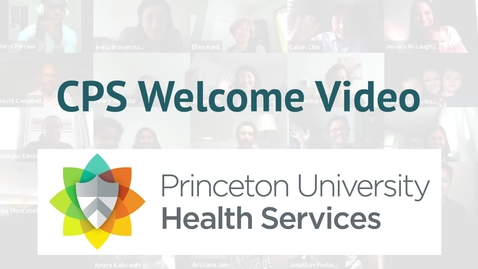 Thumbnail for entry CPS Welcome Video 2021