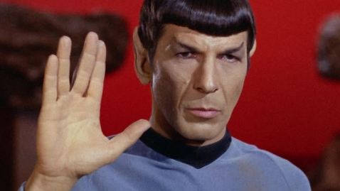 Thumbnail for entry Ilan.SpockPodcast