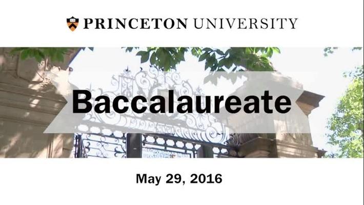2016 Baccalaureate