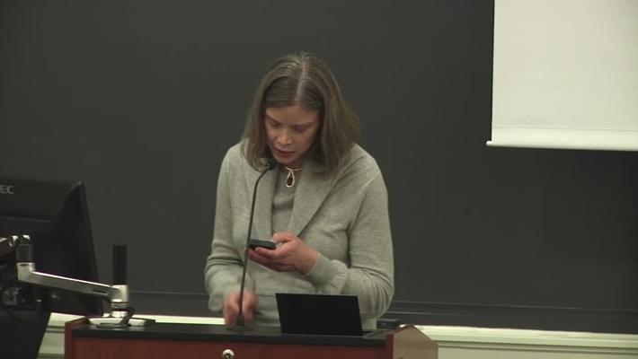 Asian American Studies Lecture Series: Tina Chang