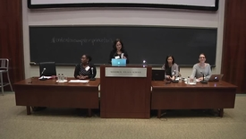 Critical Consumption - Racial (In)Digestion Panel