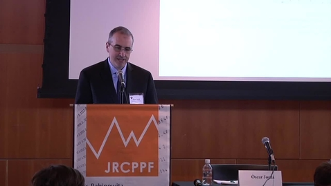 """Thumbnail for entry JRCPPF Fourth Annual Conference - """"Betting the House"""""""