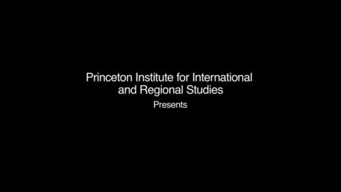 Thumbnail for entry PIIRS Director's Book Forum: Split Screen Korea: Shin Sang-ok and Postwar Cinema