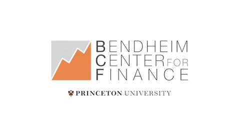Thumbnail for entry FinTech@Princeton - Keynote Address: J. Michael Evans