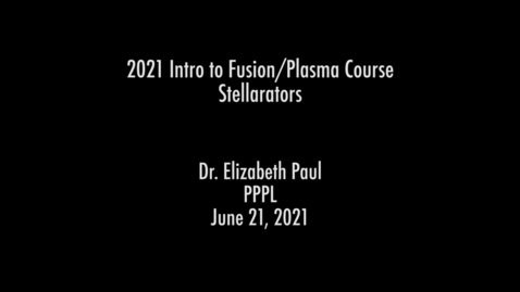 Thumbnail for entry SULI21June2021_Paul