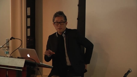 Thumbnail for entry Postmodern Procedures: Deforming - Mark Lee