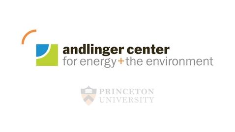 Thumbnail for entry Andlinger Center Seminar Series - Venkat Srinivasan