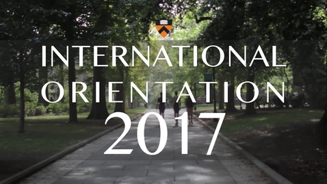 Thumbnail for entry Welcome to IO 2017