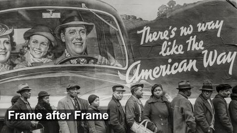 Thumbnail for entry Frame after Frame