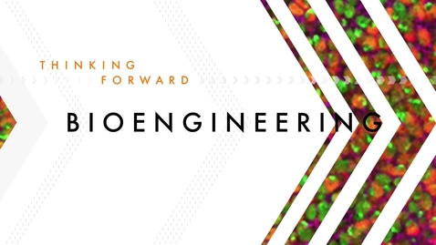 Thumbnail for entry Cliff Brangwynne — Thinking Forward: Bioengineering