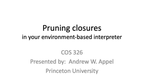 Thumbnail for entry cos326-2020-11-03-pruning-closures