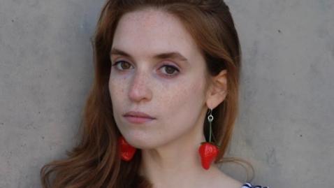 "Thumbnail for entry ""Weird Romance"": Adaptation Error and the Science Fiction Musical,  Violet Gautreau UG '22 (2312495)"