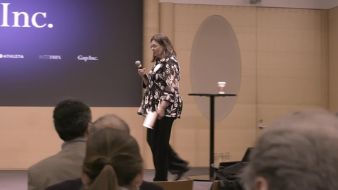 Thumbnail for entry Tom Siebel Keynote @ Bay Area 2020 Tiger Entrepreneurs Conference