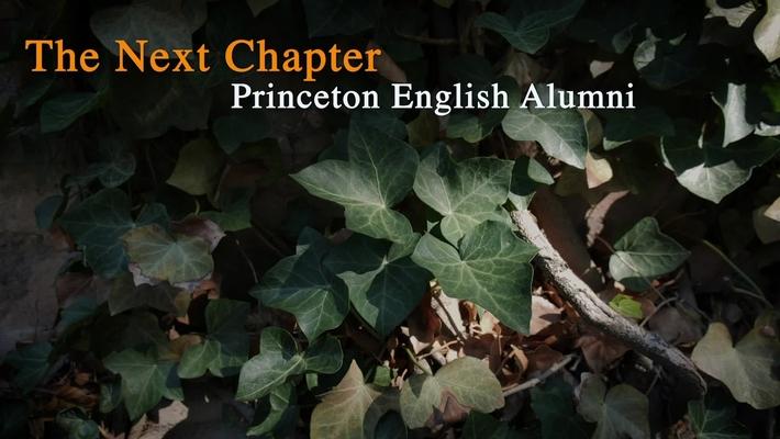 PUBLISHING: Alex Ulyett '11 - Penguin Random House; MBA '20 - Why English Matters