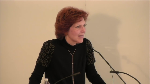 Thumbnail for entry Loretta Mester - Federal Reserve, The Economic Outlook, Monetary Policy, and Some Future Policy Considerations