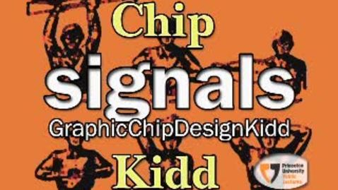 Thumbnail for entry SIGNALS GraphicChipDesignKidd