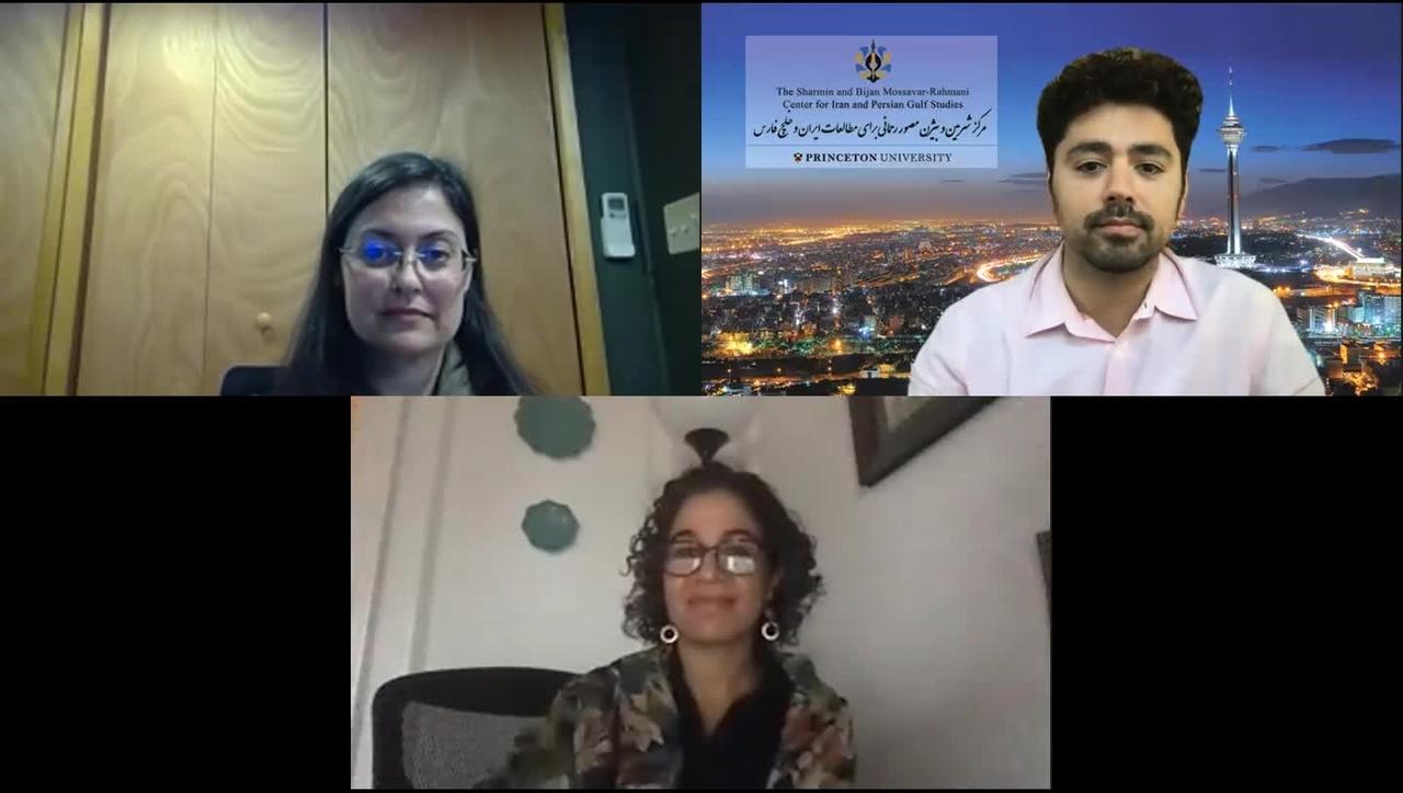 "Book Launch: Mana Kia's ""Persianate Selves: Memories of Place and Origin Before Nationalism"""