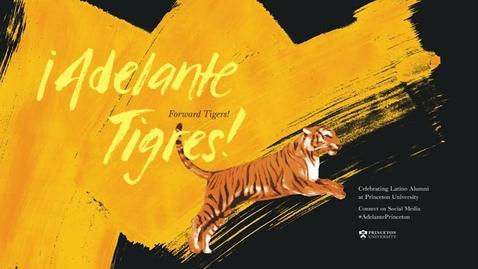 Thumbnail for entry Adelante Tigres - U.S. Elections and Polarized Latino Identity