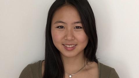 Thumbnail for entry OURSIP Intern - Allison Chou